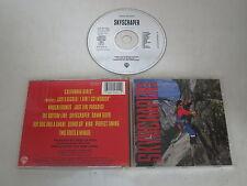 DAVID LEE ROTH/SKYSCRAPER (WARNER BROS. 925 824-2) CD ÁLBUM