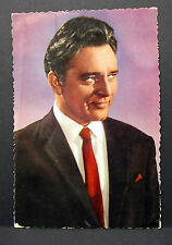 Richard Burton-Actor MOVIE PHOTO-Foto Autografo-AK lot-h-4382