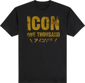 NEW ICON 1000 Statement T-Shirt
