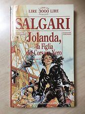 66071 Salgari - Jolanda, la figlia del corsaro nero - Newton 1996