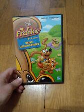 PC Spiel CD Rom Lernspiel Frankie Deine Lieblingstiere