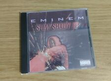 BEST QUALITY! Eminem Slim Shady EP mixtape CD Dr Dre Aftermath D12 rap hip hop