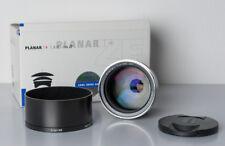 Mint Carl Zeiss Planar T* 85mm f1.4 ZF Nikon D3 D700 D750 D800 D810 D850 D4 Df