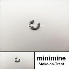 Classic Mini Door Lock Link Clip MK3> 13H2899 Circlip x1