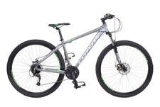 Überspannungsschutz mit 27 Zoll Laufradgröße Rahmengröße 17,5 der Gängen