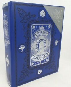 The Illustrated Library Shakespeare Midpoint Press Limited Edition 476 Pages