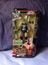 WWE ELITE BROCK LESNAR RINGSIDE EXCLUSIVE MATTEL WRESTLING FIGURE BRAND NEW