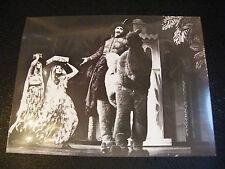 Photographie Théâtre Le Magic Circus à Esch par Vivien Reuter 2