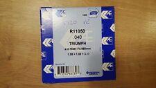 Triumph T120 Piston Ring Set R11050 0.040