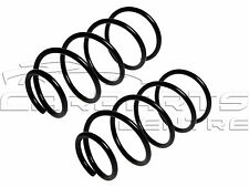 FOR ROVER 75 SALOON/ESTATE 1999-2005 2.0 CDTI 2.5 V6 FRONT COIL SPRINGS PAIR NEW