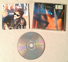 BOB DYLAN - MTV UNPLUGGED / CD ALBUM COLUMBIA 4783742 ( ANNEE 1995 )