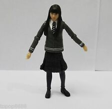 #cN7~ Harry Potter CHO CHANG  action figure 4""