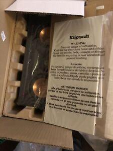 Klipsch PRO-24RW LCR In-Wall Speaker