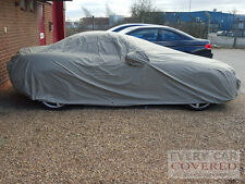Mercedes SLK (R170) 1997-2004 ExtremePRO Outdoor Car Cover