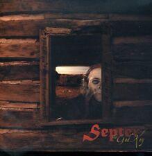 Septer - God Key [New CD]