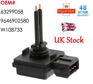 9646902580 63299058 Coolant Level Sensor Water Radiator 63299058 for Peugeot UK