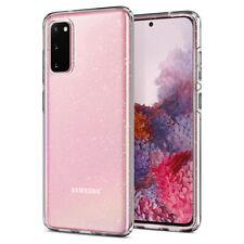 Samsung Galaxy S20, S20 Plus, S20 Ultra Case   Spigen® [Liquid Crystal Glitter]