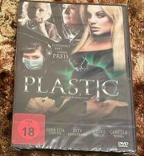 Plastic - Schönheit hat Ihren Preis - Horror - DVD - NEU & OVP
