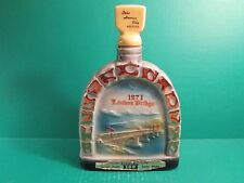 "Jim Beam's 1971 London Bridge ""Lake Havasu City, Arizona"" Decanter"