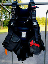 Zeagle 911 Scuba Diving Search and Rescue BCD large.