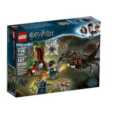 LEGO® Harry Potter Aragog's Lair Building Set 75950 NEW Toys IN STOCK