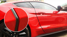 5M Black Car Door Adhesive Tape For Ford mustang 2015 2016