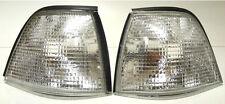 BMW 3 Series E36 1990-1998 4-door  turn signal indicator blinker lights set pair