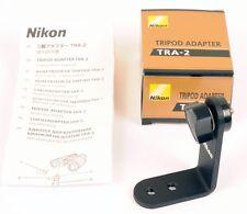 Nikon Tra-2 Adaptateur Trépied pour Jumelle Action