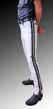 Hosengröße 54 in Plusgröße Herrenhosen mit geradem Bein