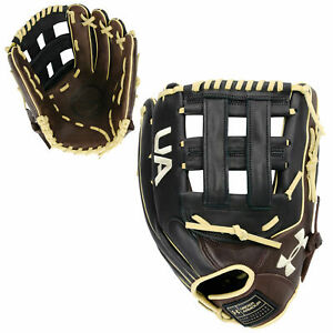 Under Armour UA Choice Select 12.25 Inch UAFGCHT-1225H Baseball Glove