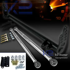 For Honda Civic Acura Integra JDM S/S Traction Control Bar