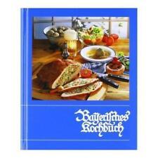Bayerisches Kochbuch von Helmut Lydtin und Maria Hofmann (2007, Gebundene Ausgabe)