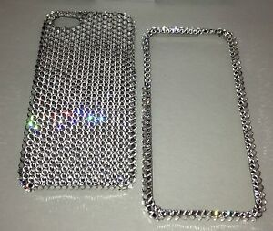 Crystal Diamond Bling Case For IPHONE 8 8s PLUS made With SWAROVSKI Elements