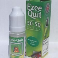EZEE-QUIT 4X10ML 6MG MEGA REACTOR E-LIQUID