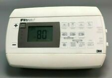 Filtrete 3M Model 3m-22 7 Day Programmable Digital Energy Saving Thermostat