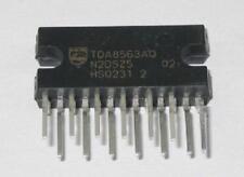 PHILIPS TDA8563Q ZIP13 2 x 40 W/2 ohm stereo BTL car radio
