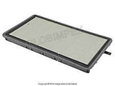 BMW E36 (1992-1999) Cabin Air Filter (paper) AIRMATIC + 1 year Warranty