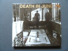 Death in June - Nada!