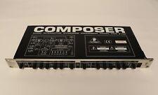 Behringer Composer MDX 2100 Dynamics Processor