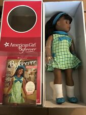 American Girl MELODY Doll- See Description