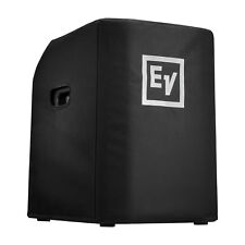 Genuine EV Electro-Voice ELX200-18SP or ELX200-18S Bass Speaker Padded Cover