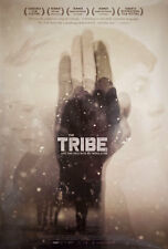 The Tribe 2014 U.S. One Sheet Poster
