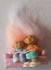 VINTAGE Russ Troll Dolls Figure 90s #2
