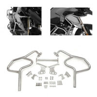 Upper Engine Guard Crash Bars Protection for BMW R1200GS 2013-2016