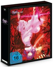 Fate/stay night Heaven´s Feel II. Lost Butterfly - Limited - Blu-Ray - NEU