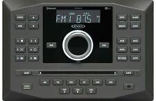 Jensen JWM62A Wallmount DVD/USB/Bluetooth RV Receiver Remote Radio