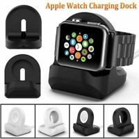 Watch Charging Dock Station Charger Mount Holder Stand For iWatch Series 4 3 2 1