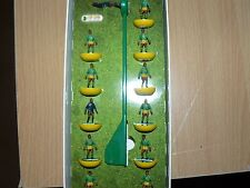 ZAIRE 1973/74 SUBBUTEO TOP SPIN TEAM
