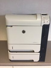 HP LaserJet Enterprise M602X Duplex Network Mono Laser Printer - CE993A