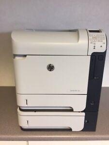 HP LaserJet Enterprise M602X Duplex Network Mono Laser Printer - CE993A
